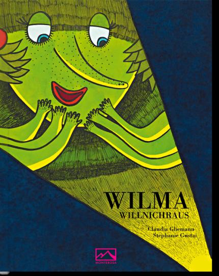 Buchtitel - Wilma Willnichraus