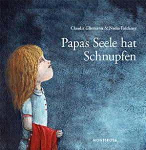 Papas Seele Buchcover