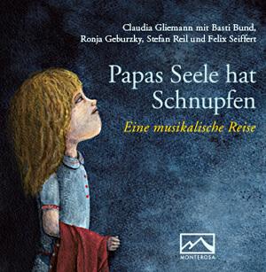 Papas Seele Musik CD