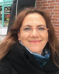 Lesungen Claudia Gliemann