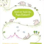 Plakat Papa Elefant